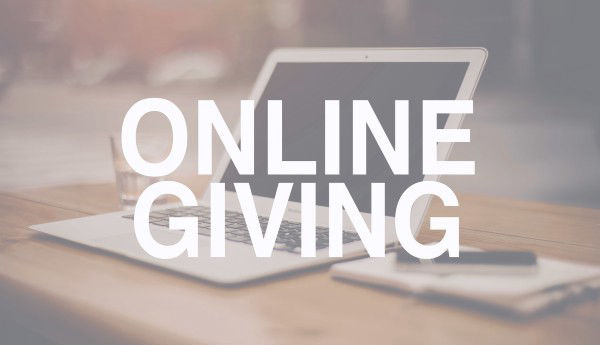 PayPal Online Giving - Church of the Holy SpiritSong - COHSS